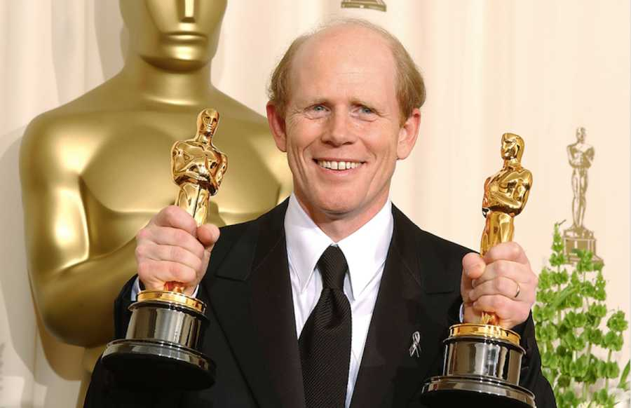 ron howard lessons