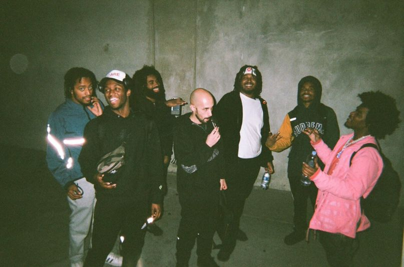 pivot gang chicago roots