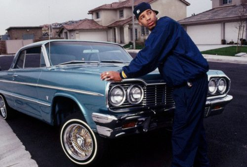 g-funk beginnings roots