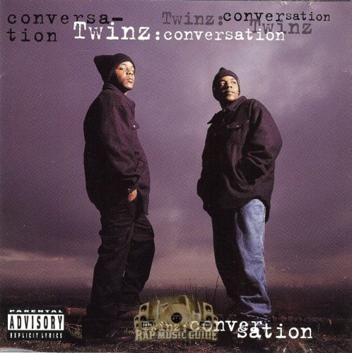 warren g the twinz g-funk