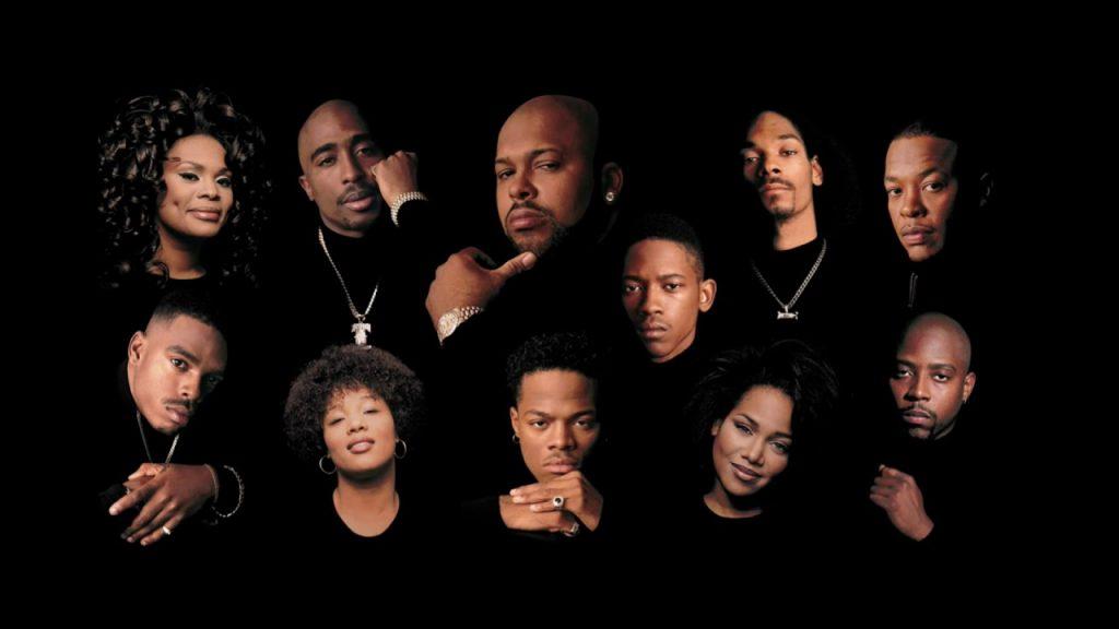 g funk death row