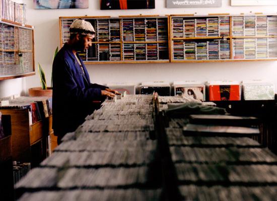 madlib bandana production