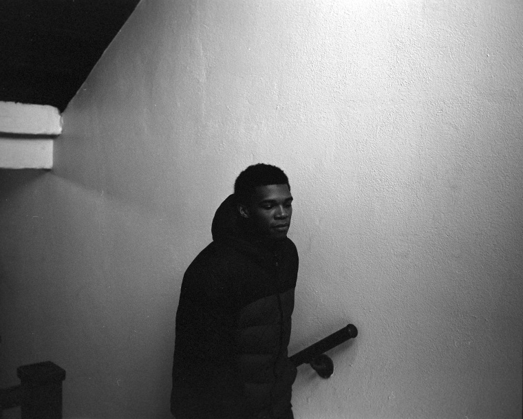 caleb giles rapper
