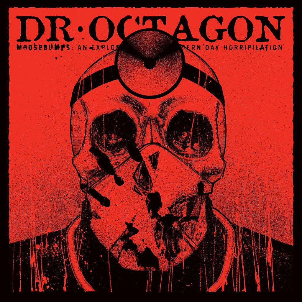 dr. octagon early mf doom