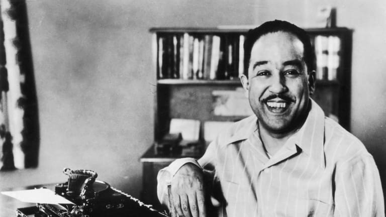 jid langston hughes