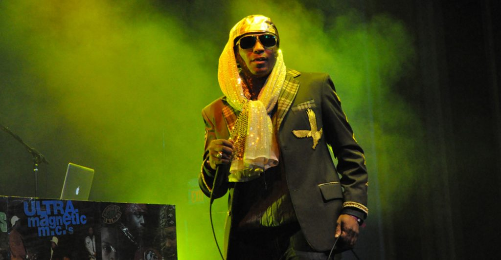 Deciphering Kool Keith: The Man Behind Dr. Octagon and Dr. Dooom