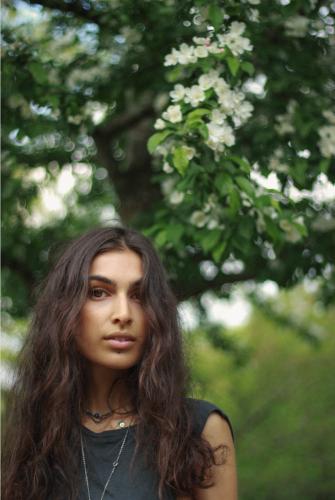 Shadi G, Mind, Photo, Profile