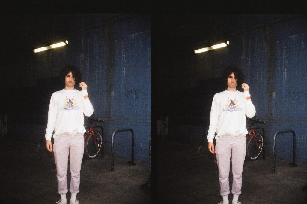 """Why We Like It: Beau Diako & Jordan Rakei's """"Flamingo"""""""