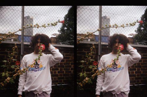 Beau Diako, Jordan Rakei, Flamingo, Promotional Photo