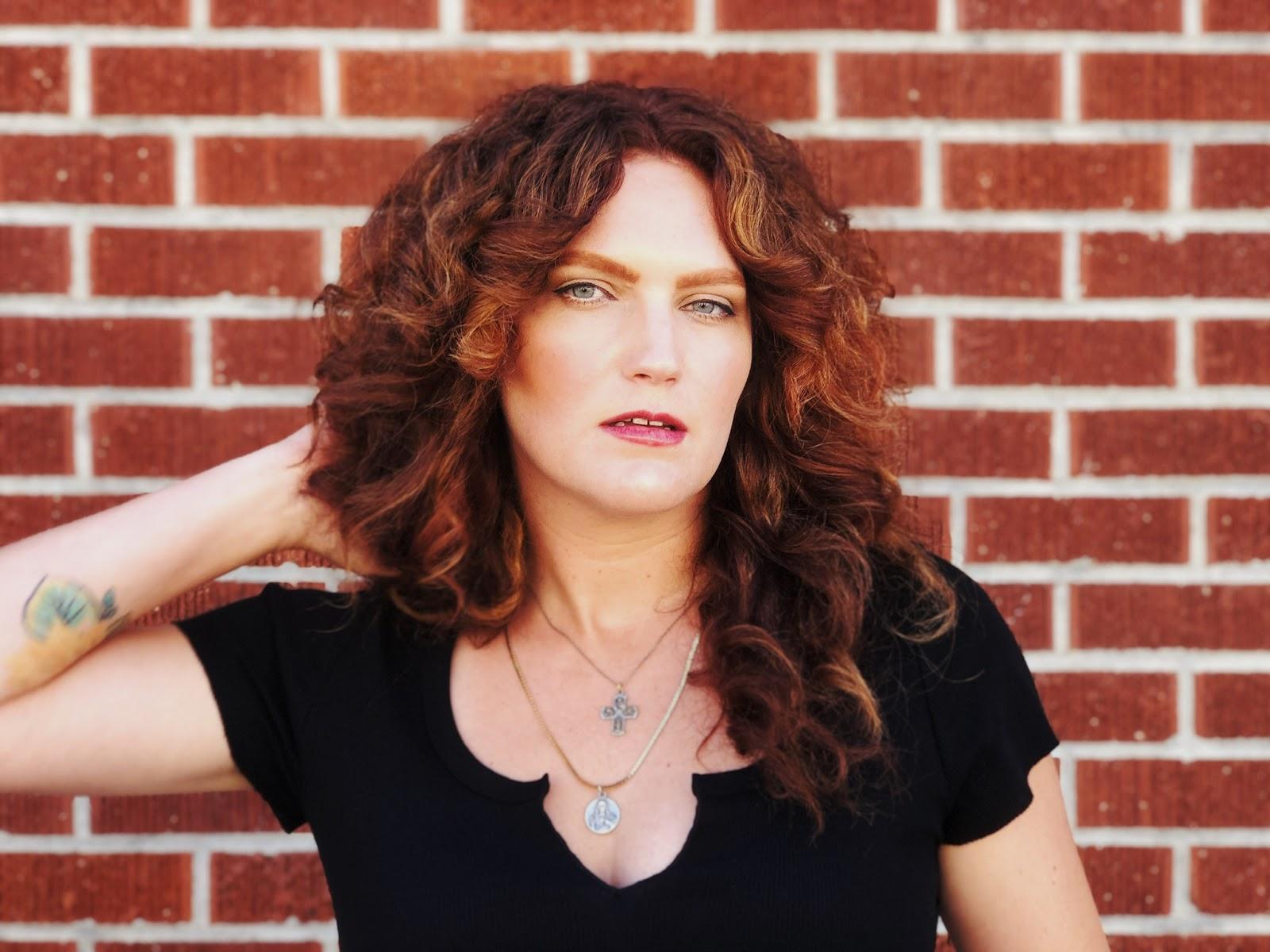 "Why We Like It: Christina Lyon's ""Soul's On Fire"""