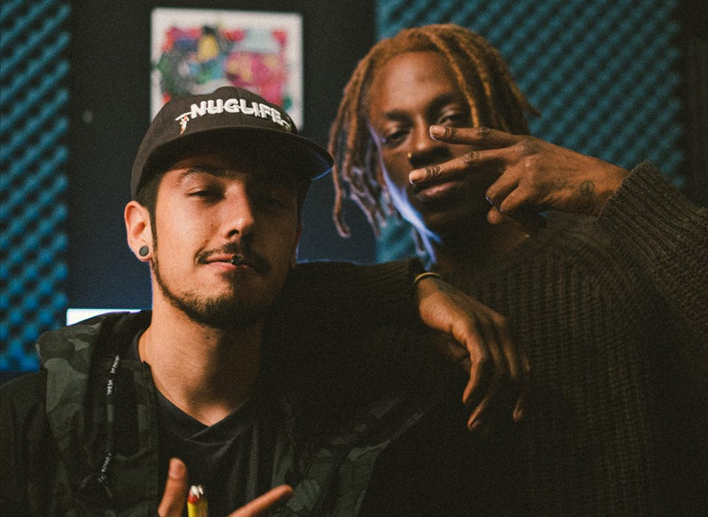 """Why We Like It: Nug Life's """"Long Flights"""" Ft. Issa Gold"""