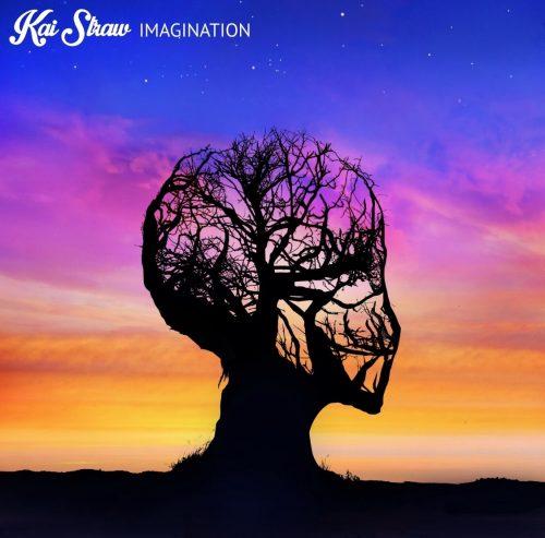 Kai Straw, Imagination, Cover Art