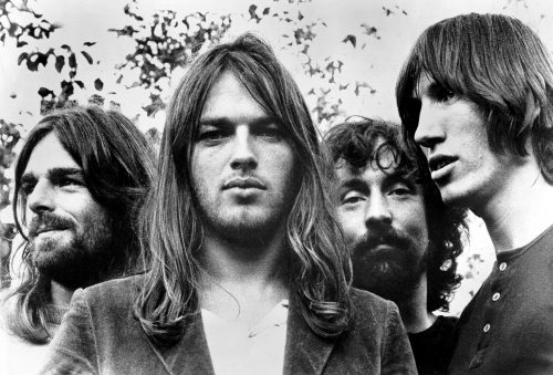 Pink Floyd, Dark Side of the Moon, Tension and Relief