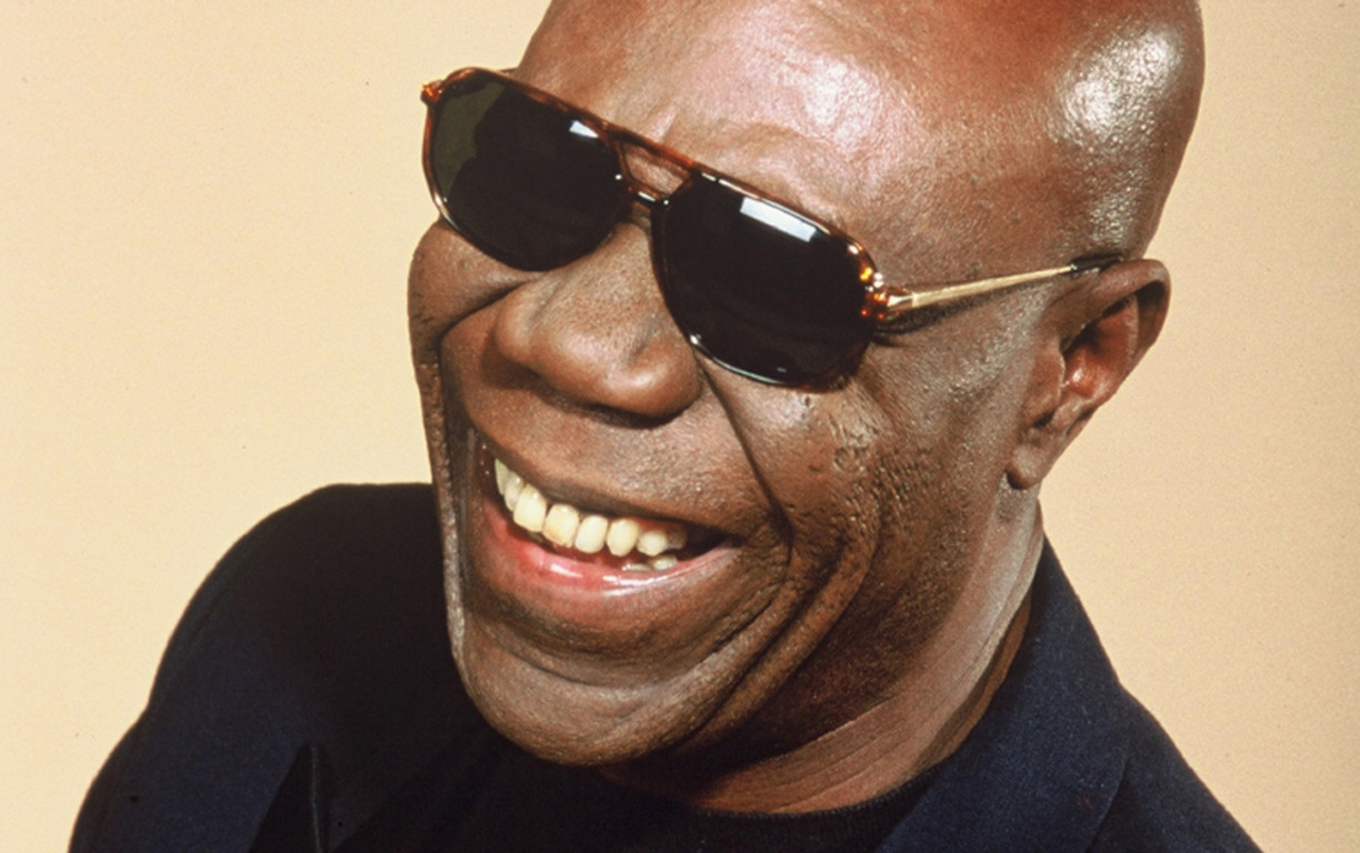 Manu Dibango and the Soul Makossa