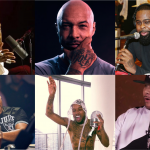 Lil Wayne, Budden, Fat Joe, NORE, Crooked I, Tory Lanez, TIDAL, Spotify, Podcast