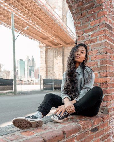 Chrissie Limos, Profile Photo, EXES