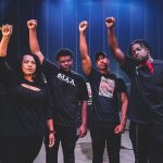 "Carolina Waves presents: 2FLY KNG x Tagem x Lena Jackson x Jooselord's ""Black AF"""