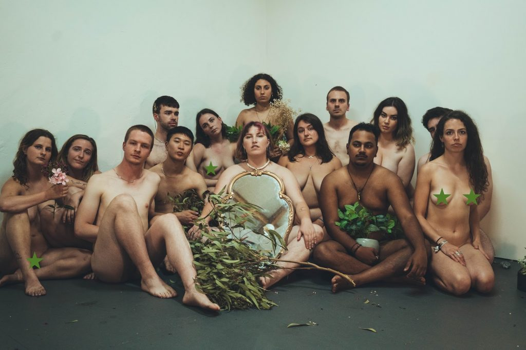 "Why We Like It: Emma Volard's ""Femininity"""