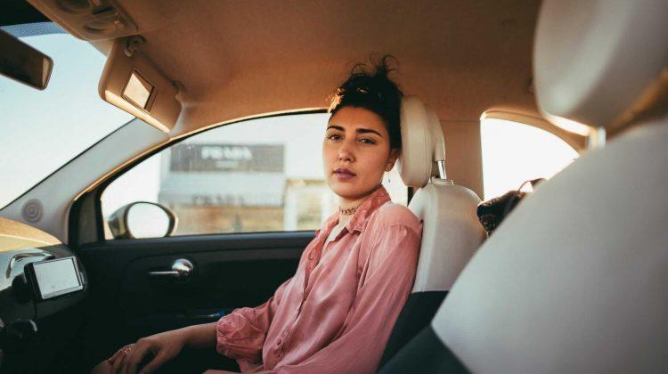 Car, Singer, Promo