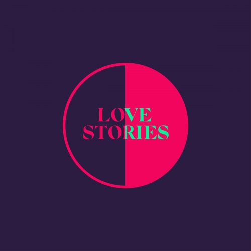 fika, Love Stories, Cover Art