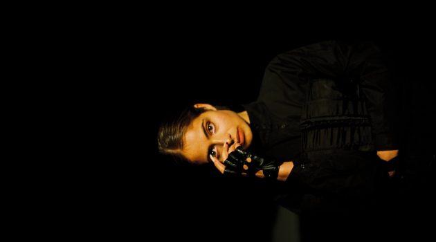Noha Saré, Promotional Photo, Talk to Me