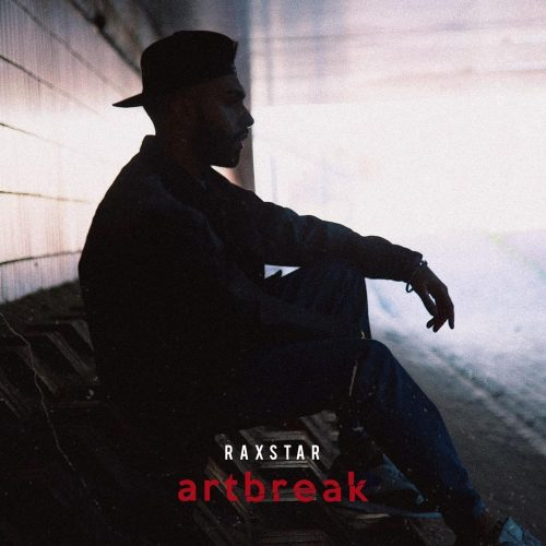 Artbreak by Raxstar, Albums of the Year, CentralSauce