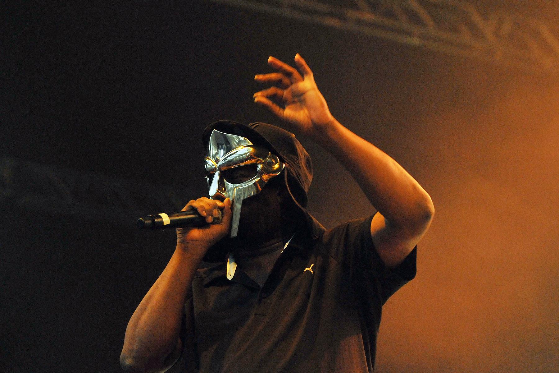 Shadows of Tomorrow I: MF DOOM and the KMD Origin Story