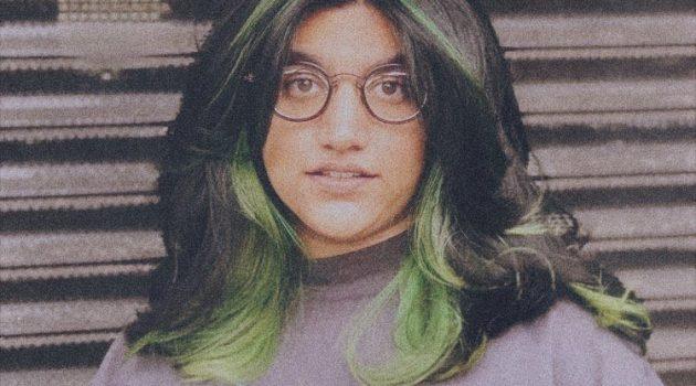 Pavit Sanghera, Promotional Photo, Fake Love