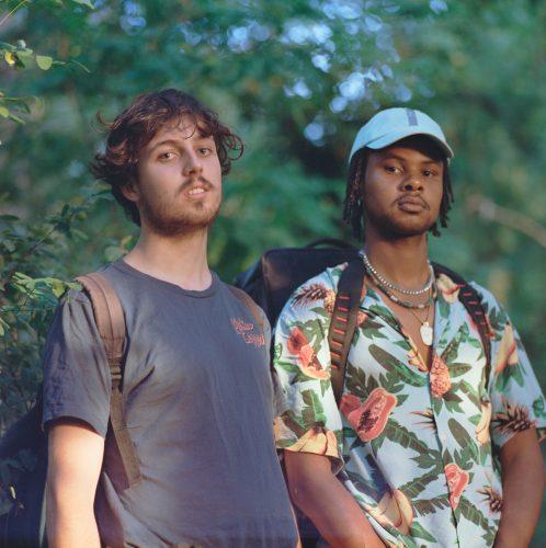 Quintin Copper, Nas Mellow, Breathe Easy, Promotional Photo