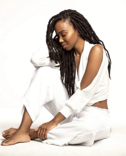 Shailaun, Promotional Image, Peace