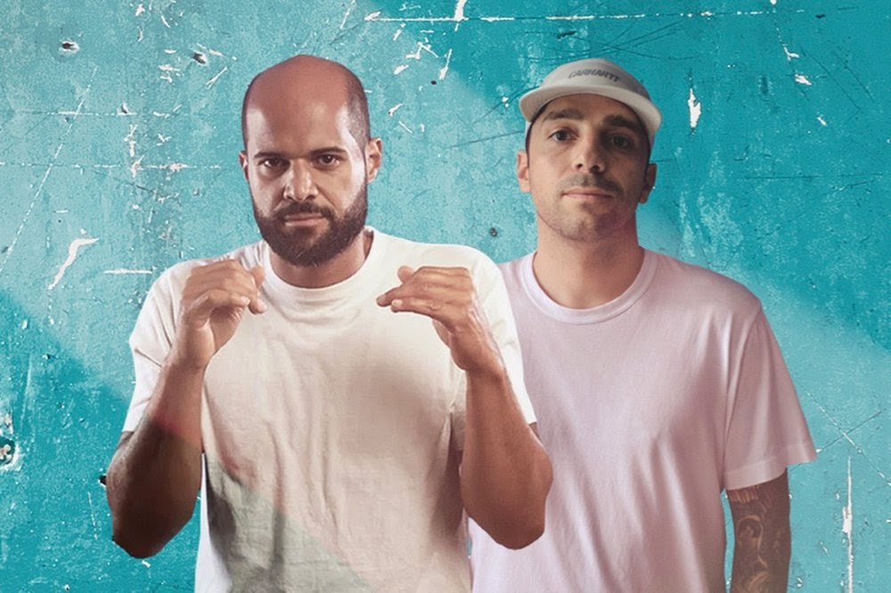 "Why We Like It: Deca & Homeboy Sandman's ""All Because of You (Infatuated Duke)"""
