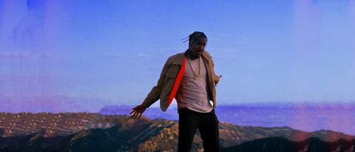Kabwasa, Dreamer, Promotional Image