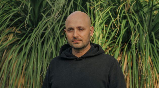 Paul Grant, Promotional Photo, Connection (Remix)
