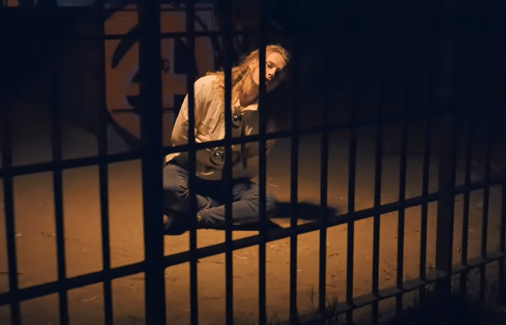 Cal Scruby, Prison, Emcee, While You Were Sleeping, Beauty of Independence
