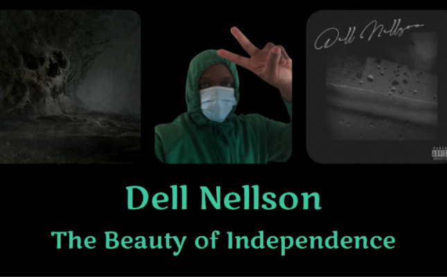 Dell Nelson, Life is Death, Drinks, 5th Element