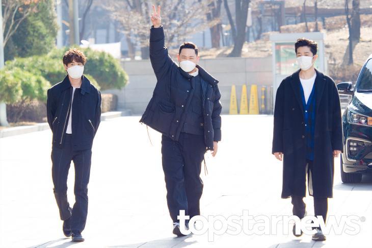 Epik High, Tablo, Mithra, Tukutz, Epik High Is Still Here