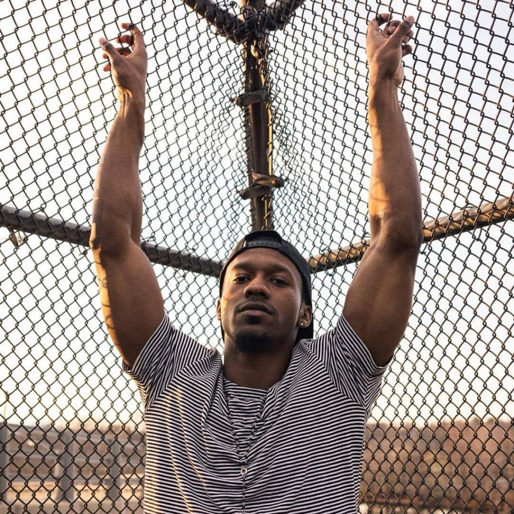 Real Reasons, Trust Tate, Bronx Emcee, Hip Hop