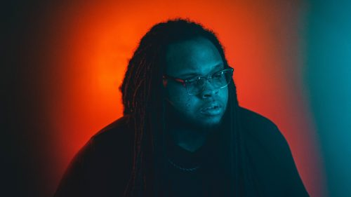 Kid Travis, Link Up, Promotional Image