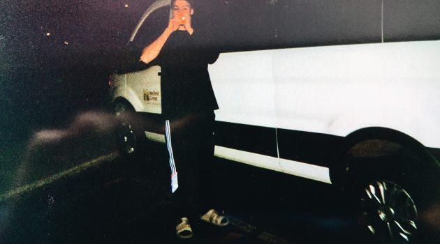 Slouch Online, Promotional Image, Rocket