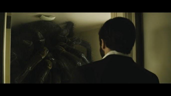 Jake Gyllenhaal, Denis Villeneuve, The Double, Spider